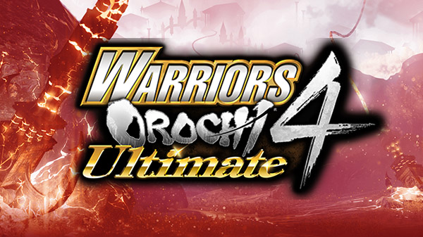 Warrior Games 2020.Warriors Orochi 4 Ultimate Coming West In February 2020