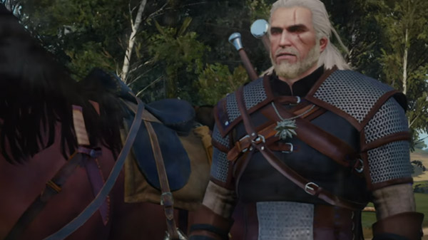 The Witcher 3: Wild Hunt for Nintendo Switch to release in October