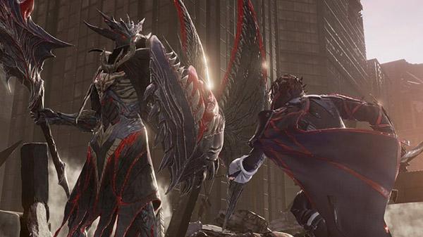 Code Vein PS4 demo update launches September 20