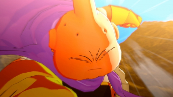 Dragon Ball Z: Kakarot launches January 17, 2020 in the west