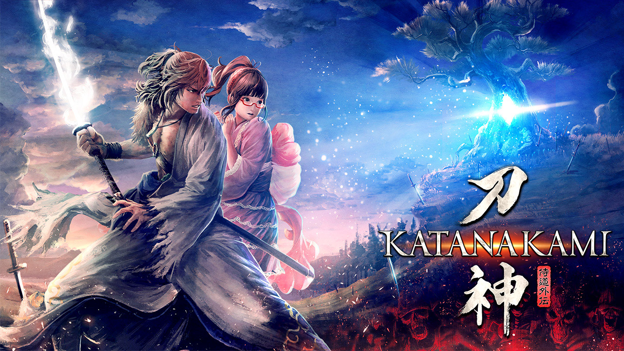 Way of the Samurai spin-off Katanakami announced for PS4, Switch, and PC - Gematsu