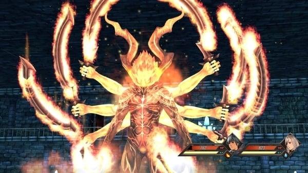 Legrand Legacy: Tale of Fatebound