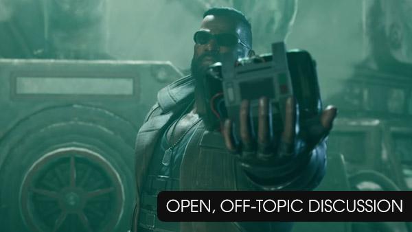 Open Forum #335