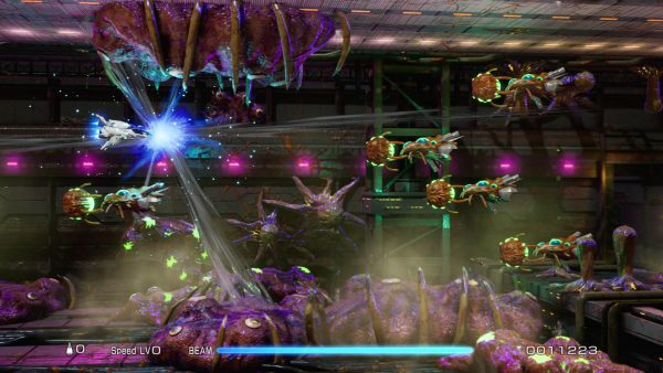 R-Type Final 2 second crowdfunding campaign launches October 1 - Gematsu