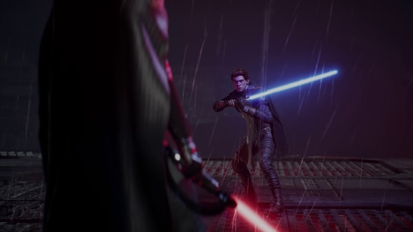 Star Wars Jedi: Fallen Order Gets An Awesome New Trailer