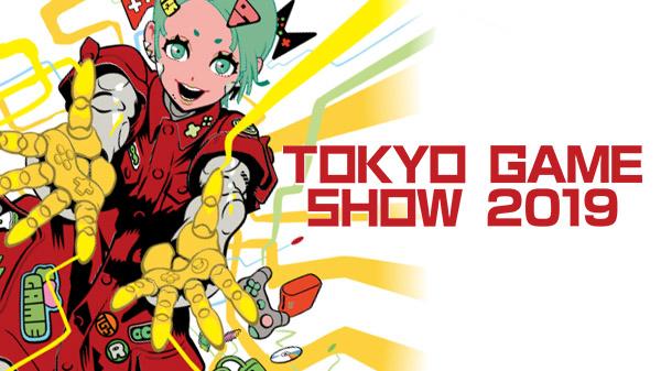 Tokyo Game Show 2019 live stream schedule - Gematsu