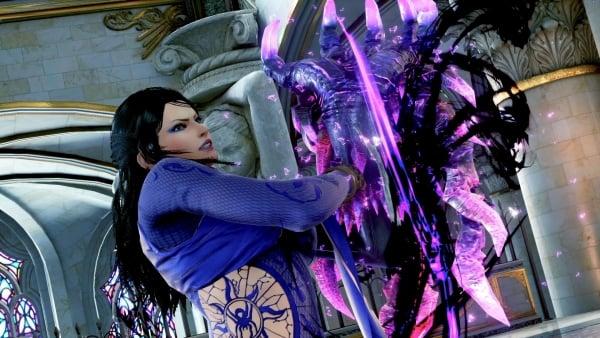 Tekken 7 Version 3 0 Update Dlc Character Zafina Launch September