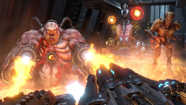 Ps4 Games Release Dates 2020.Doom Eternal Delayed To March 20 2020 For Ps4 Xbox One