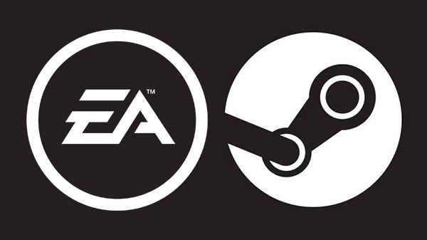EA and Valve's partnership includes connecting Steam and Origin friend lists