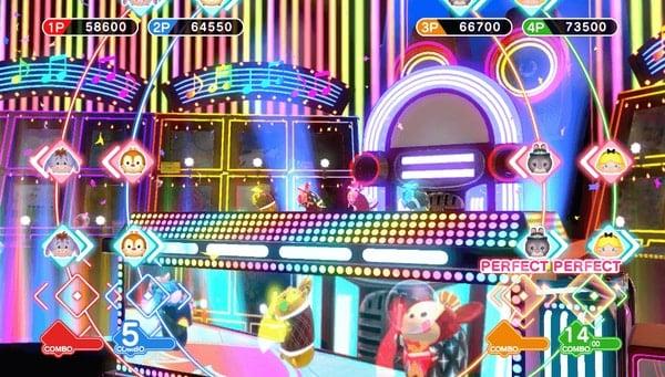 Famitsu Sales: 10/7/19 – 10/13/19 - Disney Tsum Tsum Festival