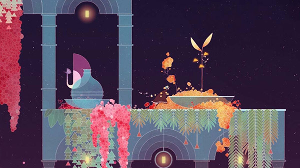 GRIS rated for PS4 in Europe - Gematsu