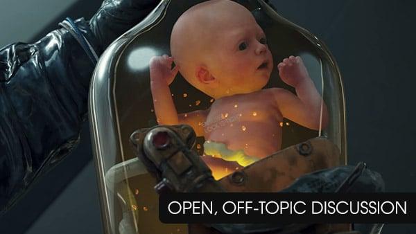 Open Forum #336