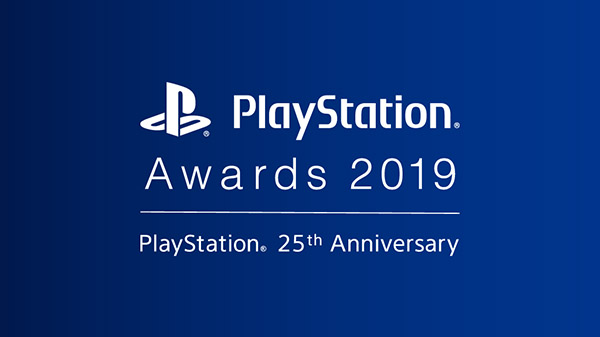 PlayStation Awards 2019 set for December 3 - Gematsu