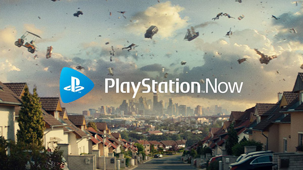 Sony slashes prices of its PlayStation Now streaming games service by half