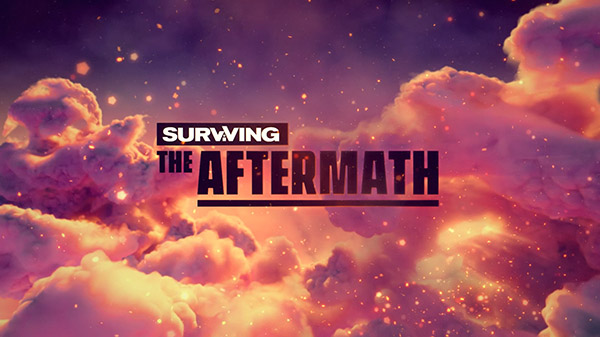 Surviving The Aftermath Will Be Released by Paradox Holiday 2020