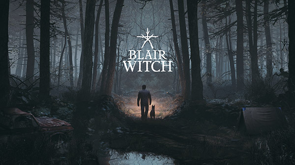 Blair Witch comes to PlayStation 4, set to release on December 3