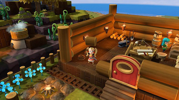 Dragon Quest Builders 2 Jumbo Demo Now Available Gematsu With that in mind, here's a guide for all the room recipes we've learned so far: gematsu