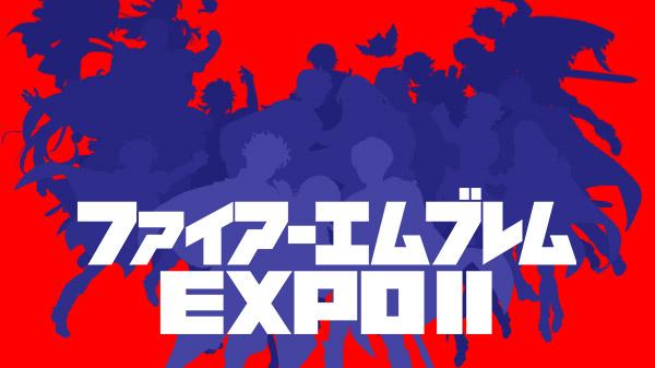 Fire Emblem Expo II