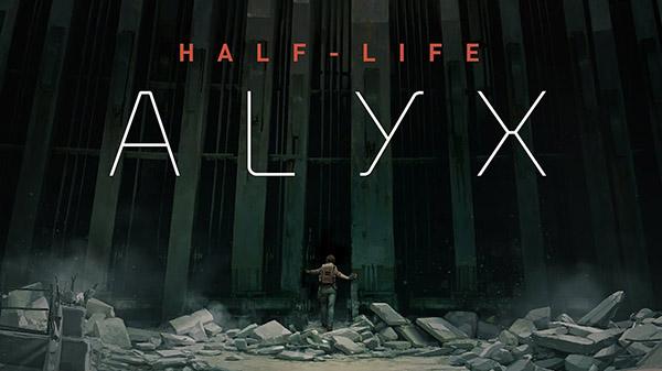 Half-Life: Alyx to Launch in March, But Requires VR Headset