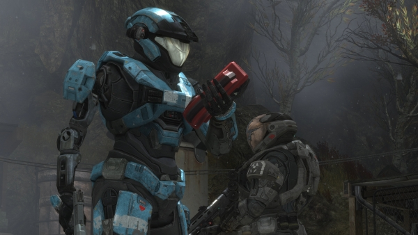 Halo The Master Chief Collection Halo Reach Launches