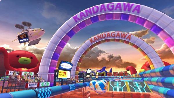 Kandawaga Jet Girls