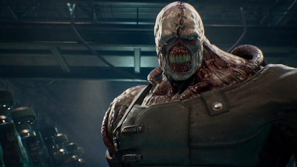 Resident Evil 3: Nemesis Rumored For A Remake In 2020
