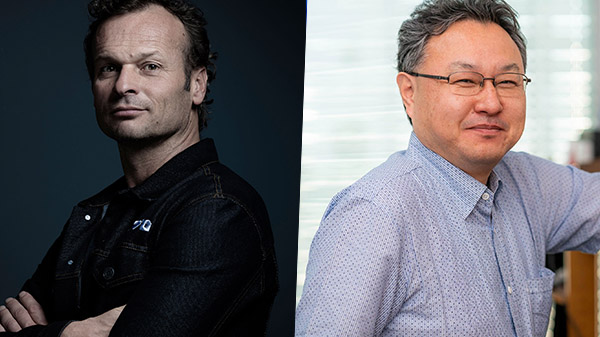 Shuhei Yoshida Isn't Sony's Head Of Worldwide Studios Anymore