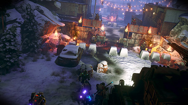 Wasteland 3 PS4 Release Date Slated For May