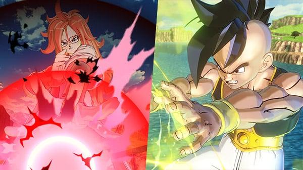 Dragon Ball Xenoverse 2 Ultra DLC Pack #2