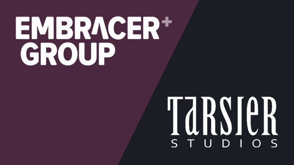 THQ Nordic parent company Embracer Group acquires Tarsier Studios