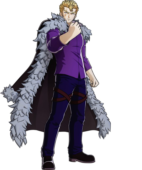 Fairy Tail Details Laxus Mirajane Jellal And Communication Gematsu After submitting this form you'll receive an email with the reset password link. gematsu