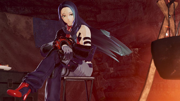 God Eater 3 version 2.20 update now available