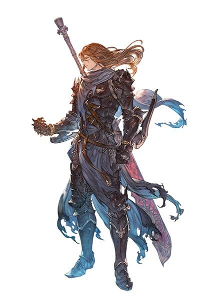 Granblue Fantasy: Relink