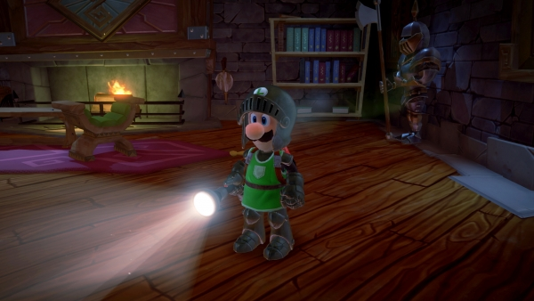 Luigi S Mansion 3 Dlc Multiplayer Pack Announced Gematsu