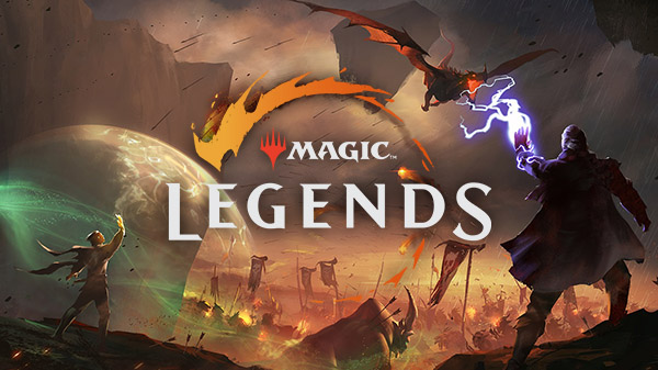 Magic: Legends is an MMO set in the Magic: The Gathering universe