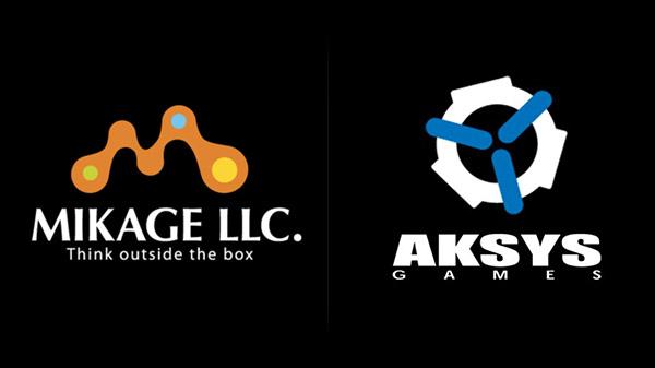 Mikage x Aksys Games