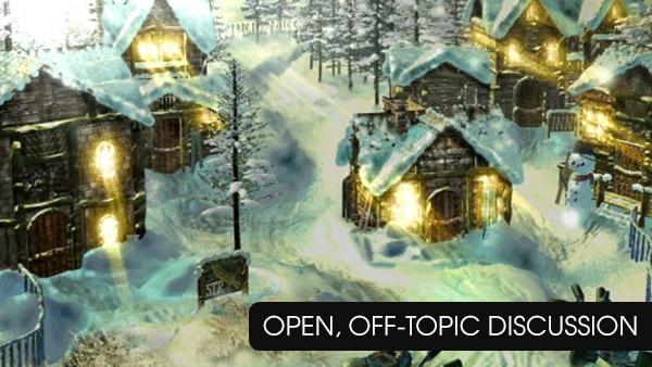 Open Forum #337