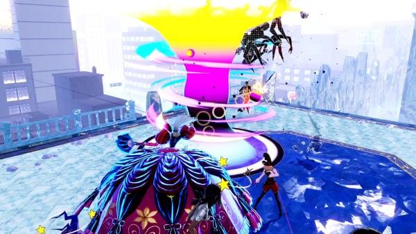 Persona 5 Scramble: The Phantom Strikers