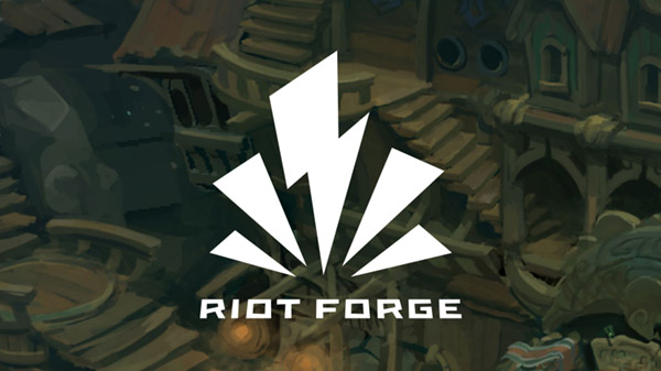 Riot Games reveals new publishing label, Riot Forge