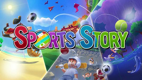 Sports Story