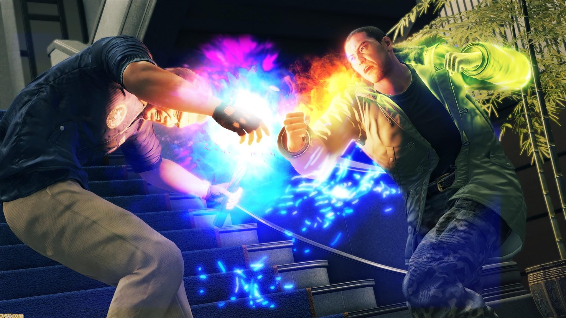 Yakuza Like A Dragon Has Sujimon Collection Element Gematsu