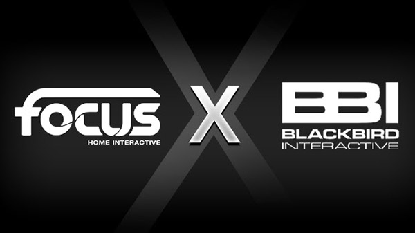 Focus Home Interactive and Blackbird Interactive