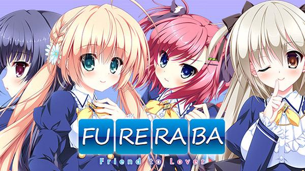 Fureraba: Friend to Lover