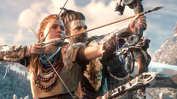 Kotaku: Horizon: Zero Dawn coming to PC in 2020