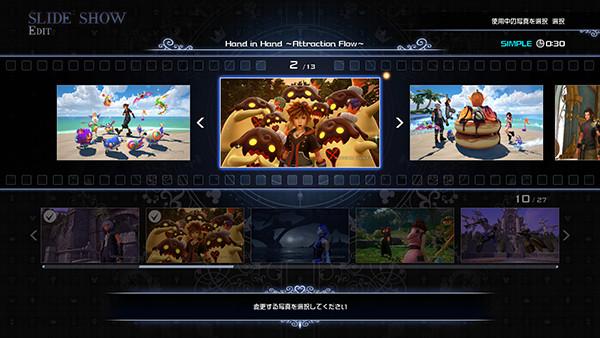 Kingdom Hearts III DLC 'Re Mind'