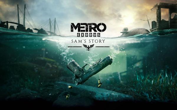 Metro Exodus DLC 'Sam's Story'
