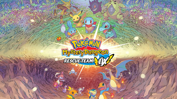 Image result for pokemon mystery dungeon dx