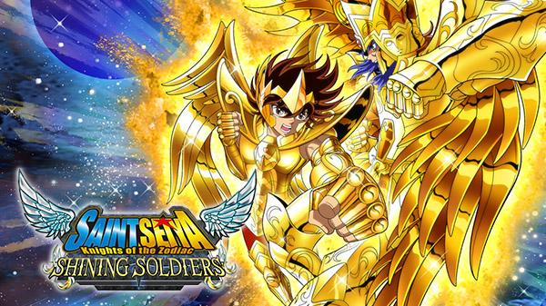 Saint Seiya: Shining Soldiers