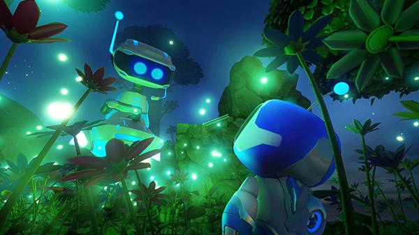 Image result for Astro Bot: Rescue Bot