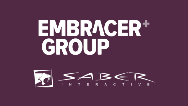 Embracer Group x Saber Interactive